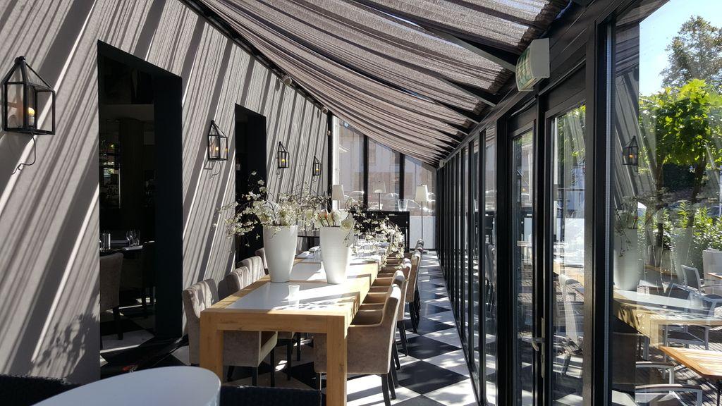 Restaurant Het Arsenaal