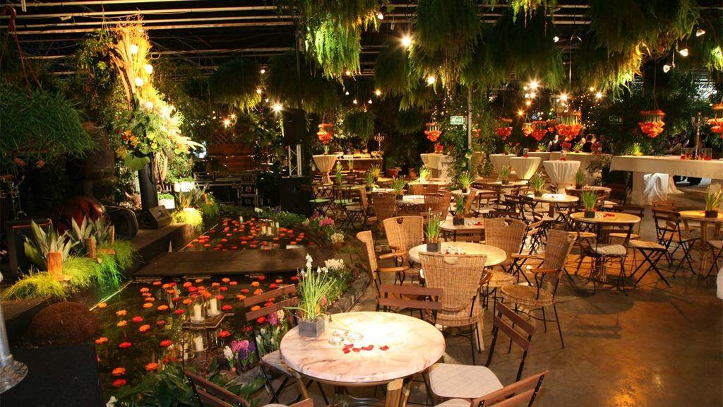 Arendshoeve The Garden of Amsterdam