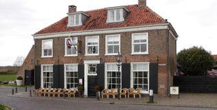 Restaurant Herberg Den Rooden Leeuw
