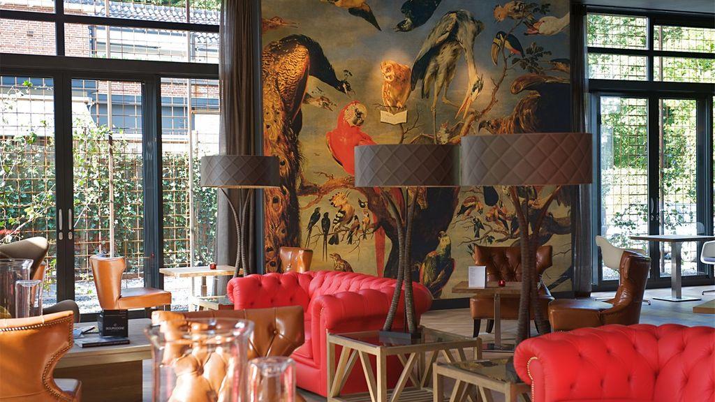 Restaurant Hotel Merlet