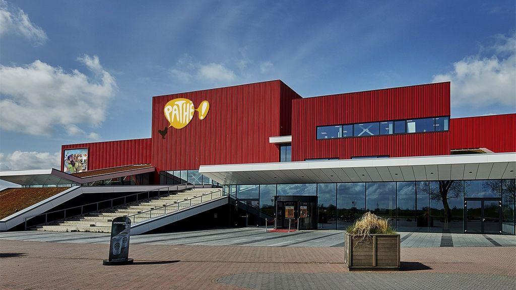 Pathé Nijmegen