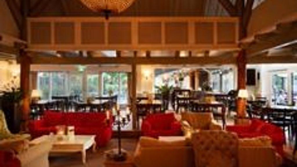 Restaurant Golfbaan Spaarnwoude