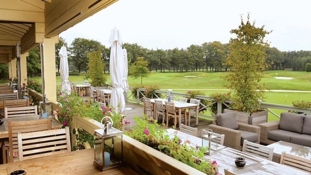 Goyer Golf en Country Club