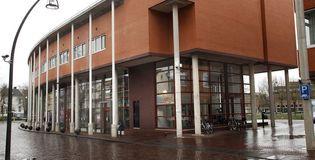 Inview Vergaderen Zwolle