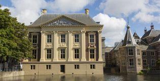 Het Mauritshuis