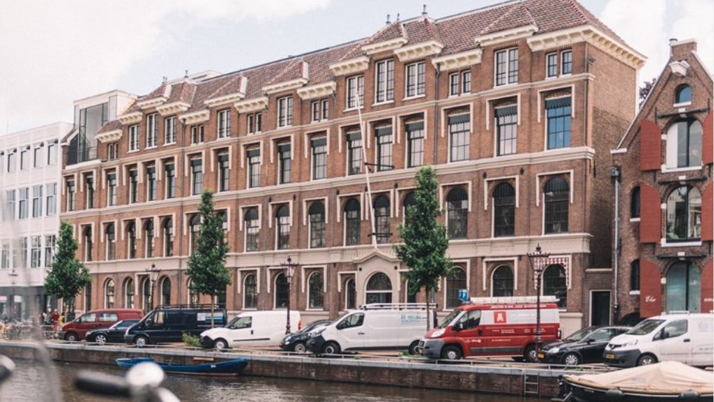 Fosbury & Sons Prinsengracht