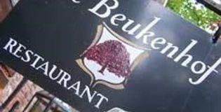 Restaurant - Hotel De Beukenhof