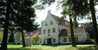 Conferentiecentrum Drakenburg