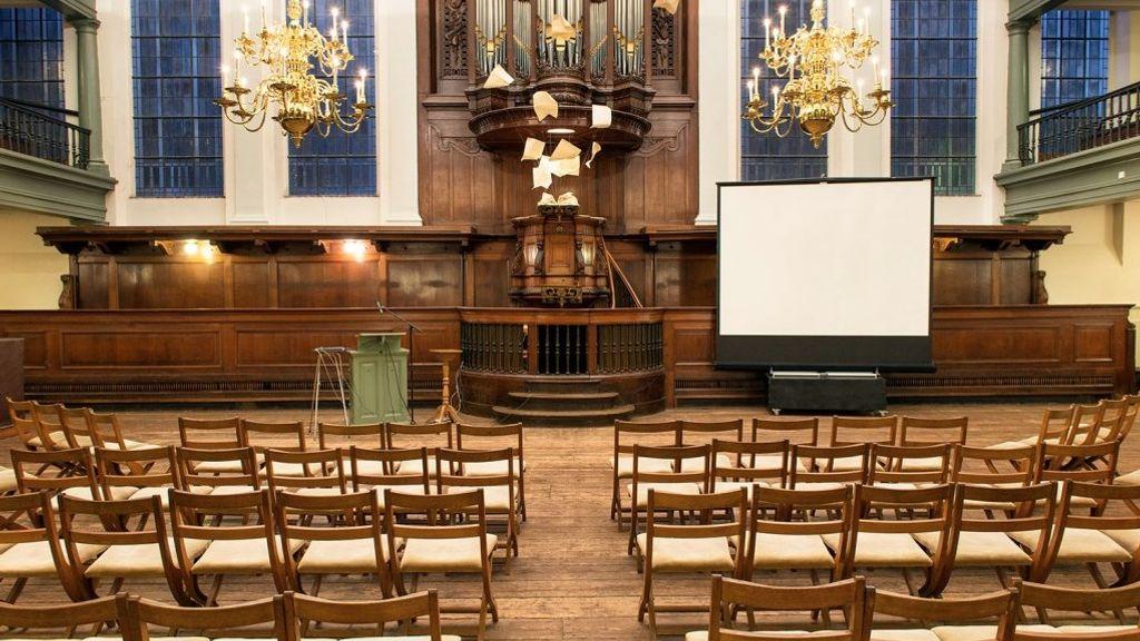 De Doopsgezinde Singelkerk