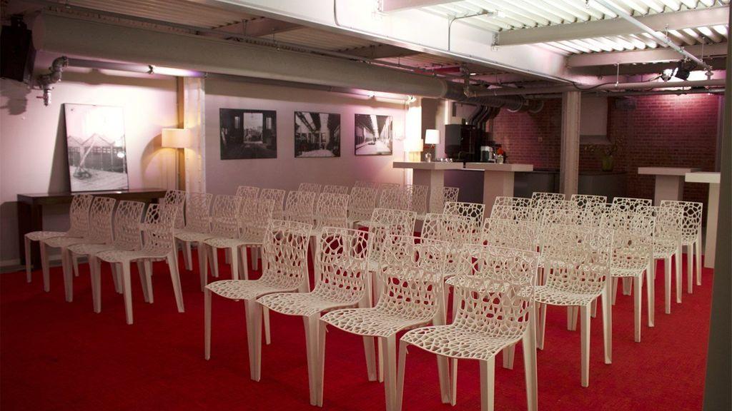De Hallen Studio's