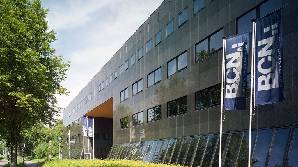 BCN - Utrecht