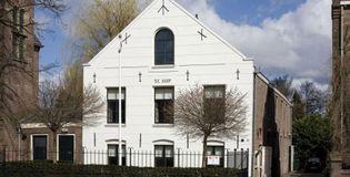 Schuilkerk De Hoop