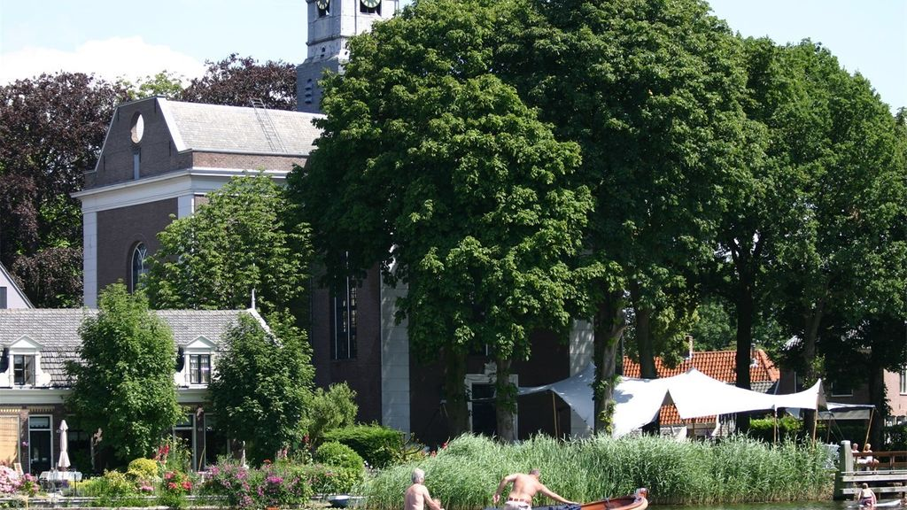 Sibiz / Amstelkerk