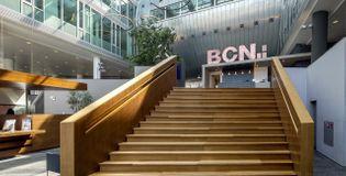 BCN - Eindhoven