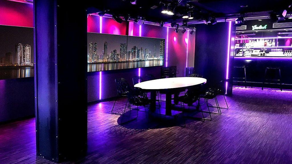 Desmet Studio's Amsterdam