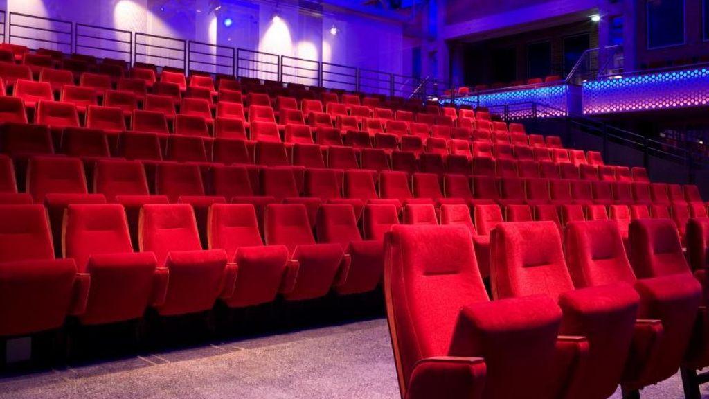 Flint theater, evenementen en congressen