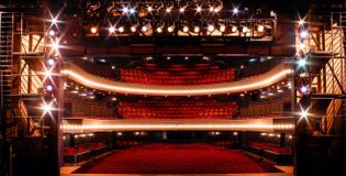 Flint theater, evenementen en congressen