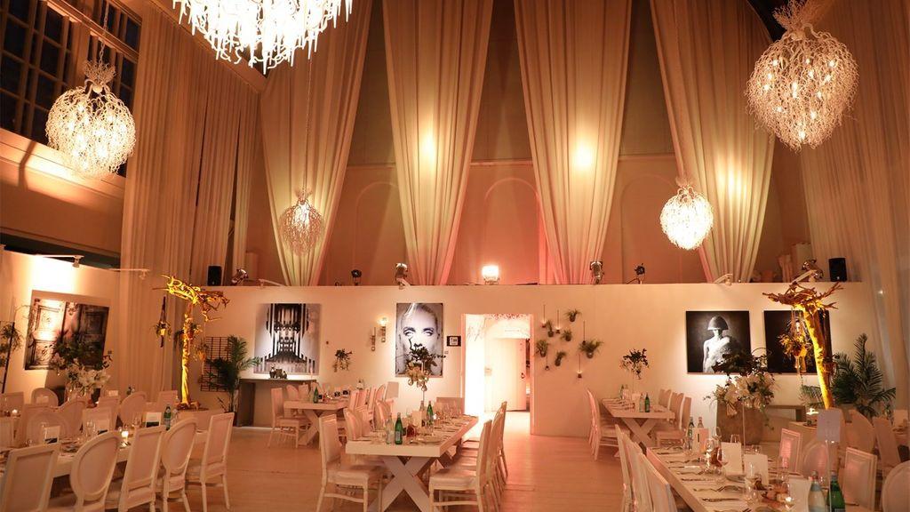 Klooster | events, art & design
