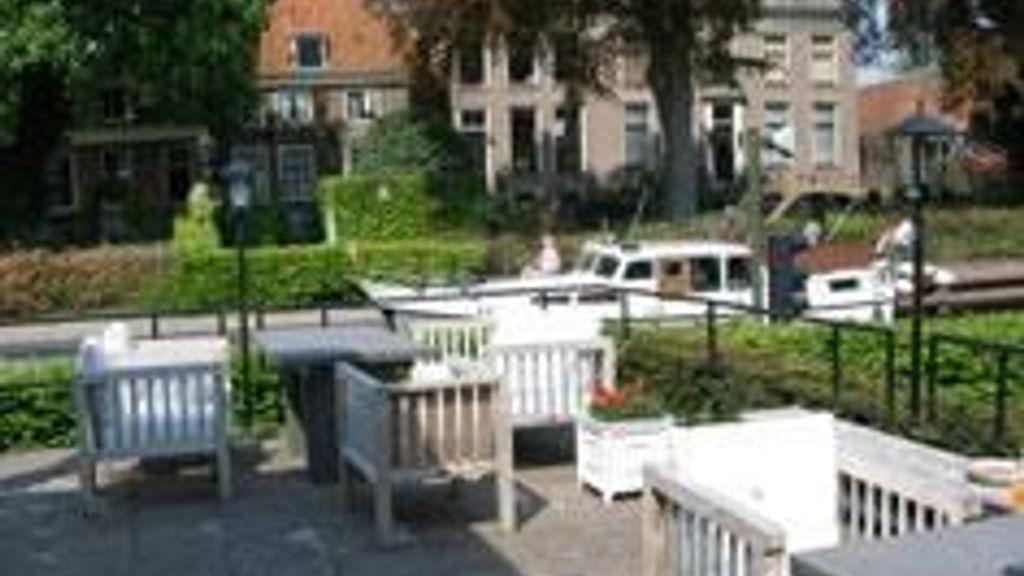 Kaatjes Résidence, Hotel bij de Sluis