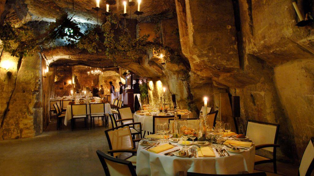 La Caverne de Geulhem