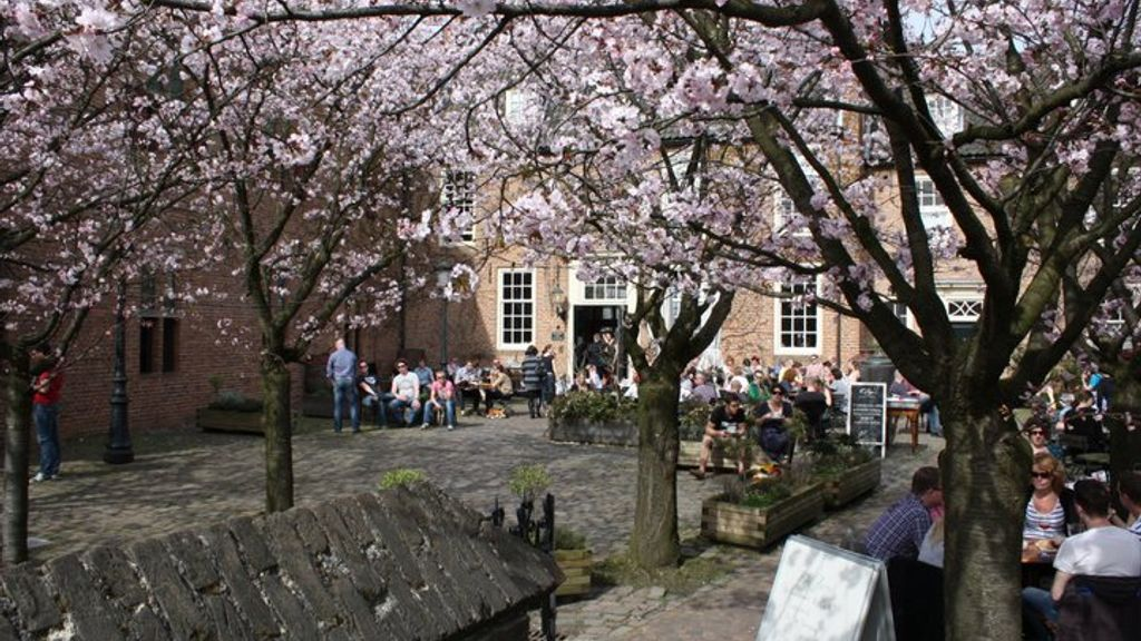 De Hemel Restaurant & Brouwerscafe