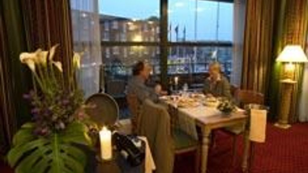 BW Hotel Restaurant Stadskanaal