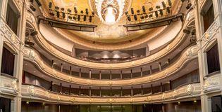 Het Nationale Theater | Koninklijke Schouwburg