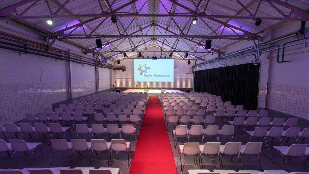De Prodentfabriek: dé industriële evenementenlocatie in Amersfoort