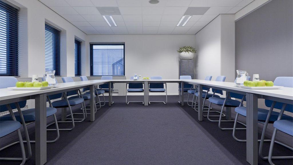 BCN - Rotterdam