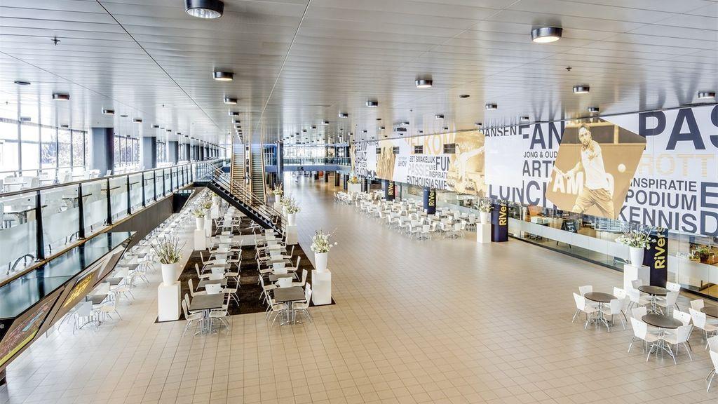 Rotterdam Ahoy