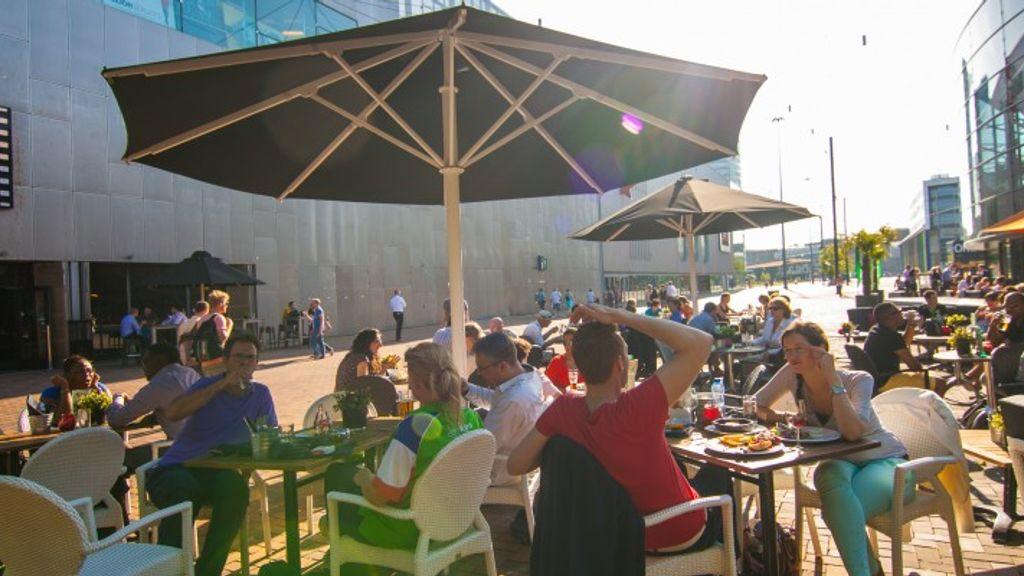 Grolsch Cine Cafe