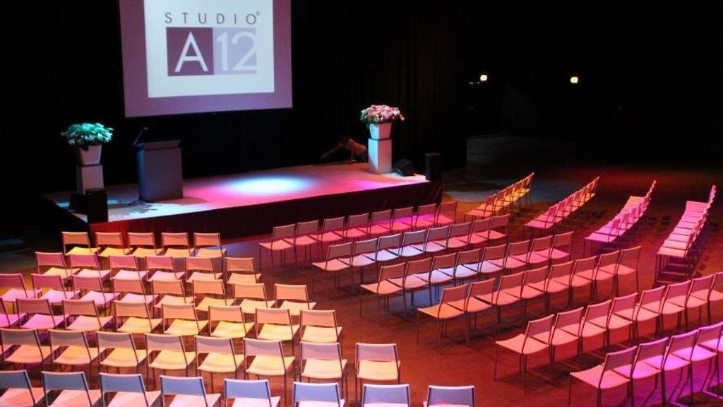 Studio A12
