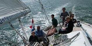 Challenge Team Sailing