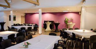 Restaurant en Partycentrum Willem aan't erf