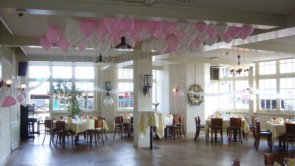 Restaurant Smits Koffiehuis