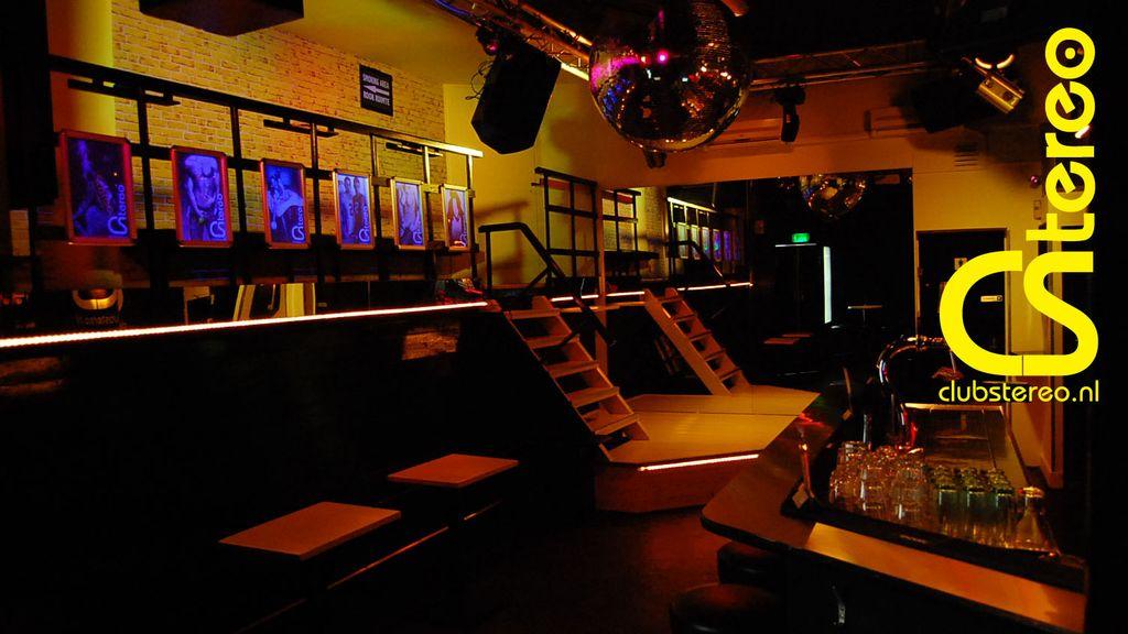 Club Stereo Amsterdam