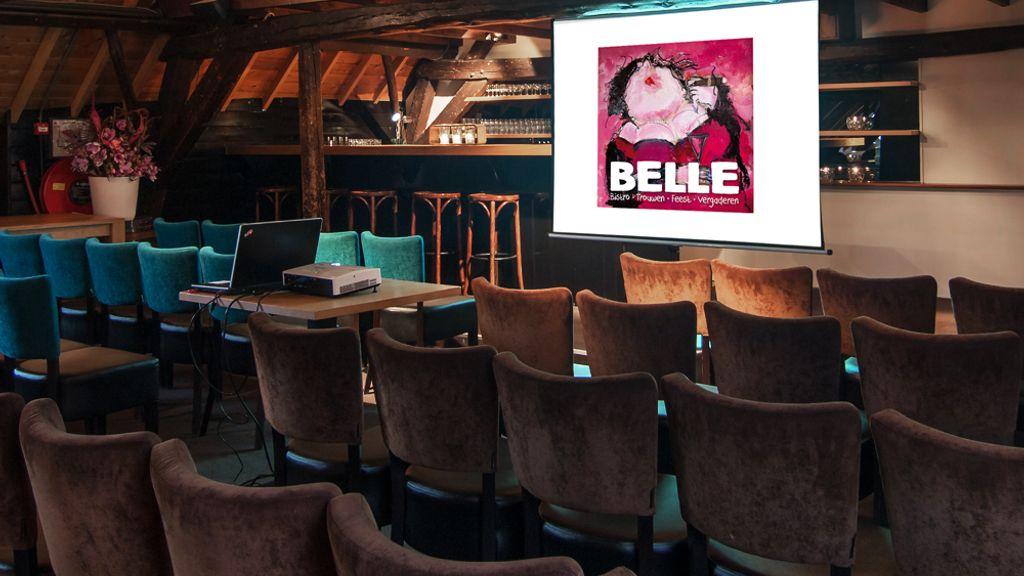 Bistro Belle