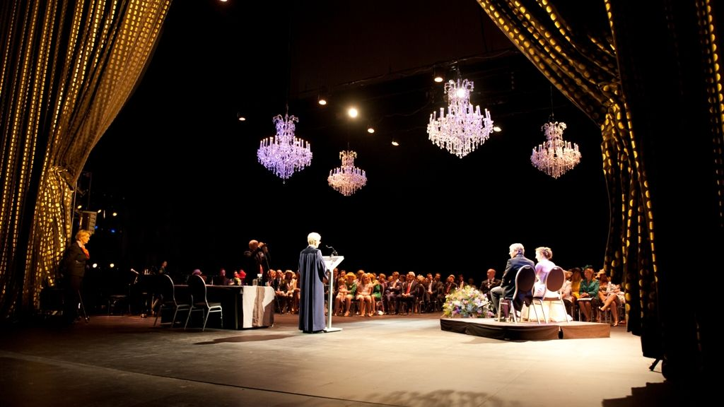 Lucent Danstheater/ Dr Anton Philipszaal