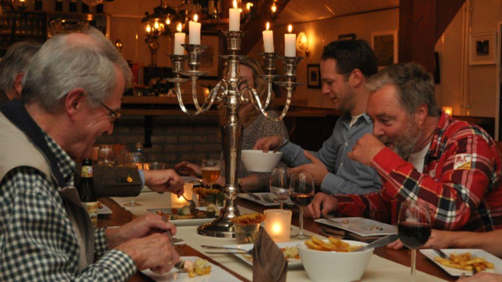 De Gasterij