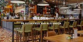 Helden Cafe Brasserie