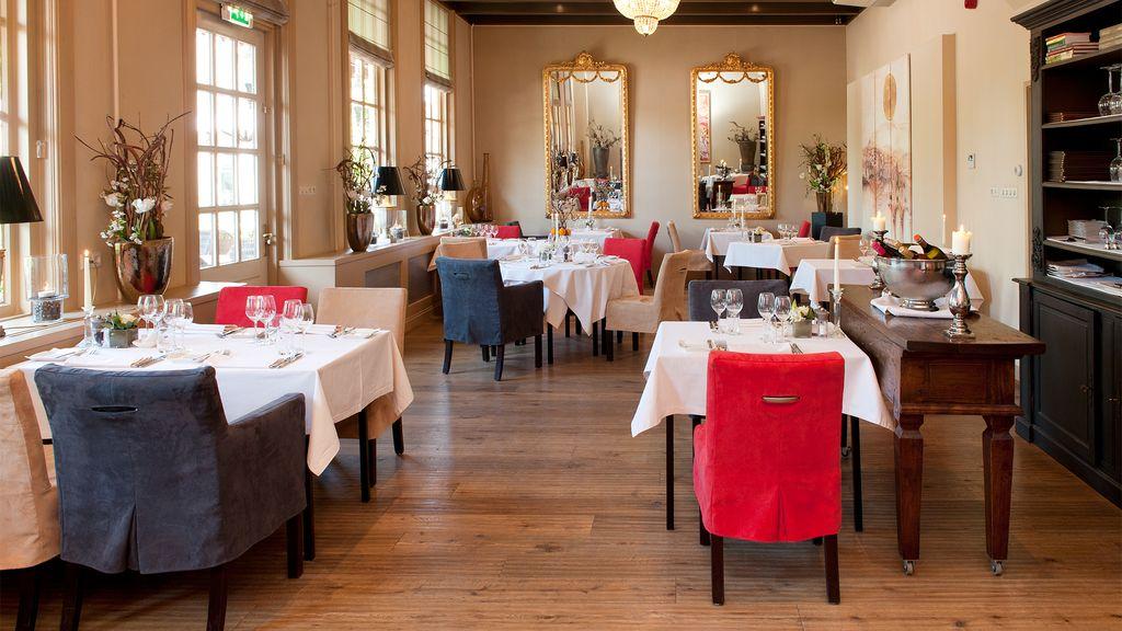 Hotel Restaurant van Balveren