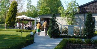 Restaurant In den Wijngaard