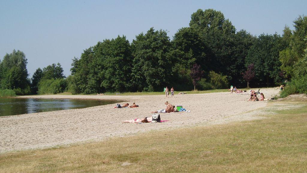 Strand Nulde