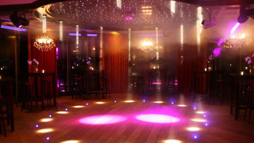 Cocody Partycentrum