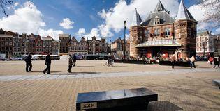 Restaurant-Café In de Waag